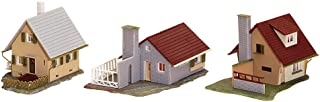 Faller 232221 Modern Homes 3/N Scale Building Kit