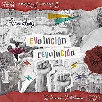 Evolución Revolución