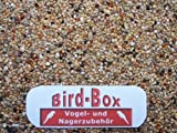 Bird-Box Wellensittich Spezial Inhalt 2,5 kg