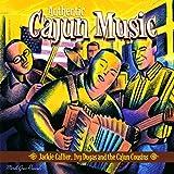 Authentic Cajun Music From Southwest Louisiana