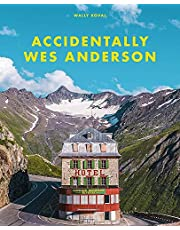 Accidentally Wes Anderson: Accidentaly