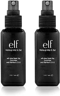 Best elf makeup mist & set Reviews