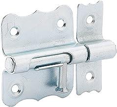 Serrurerie de Picardie 00802035 deurvergrendeling, verzinkt, 35 mm