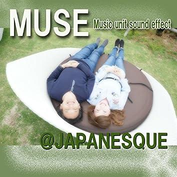 MUSE@JAPANESQUE