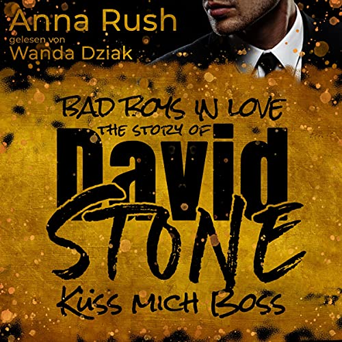The Story of David Stone Titelbild
