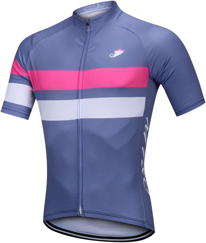 Nawing MTB Cycling Jersey Women 2018 Quick Dry Full Zip Bicycle Short Sleeve Shirt Bike Cloth