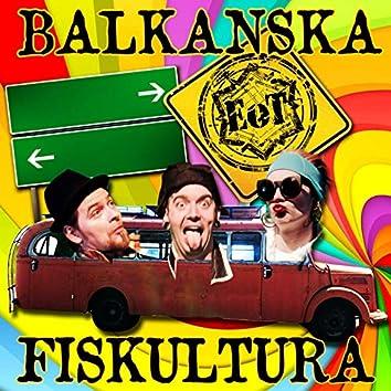 Balkanska Fiskultura