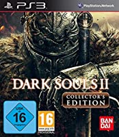 Dark Souls II - édition collector