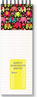 Nourish Magnetic Fridge Memo Pad (50 Pages)