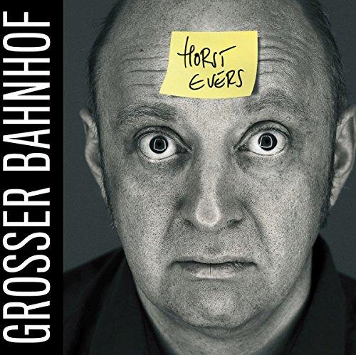 Großer Bahnhof audiobook cover art