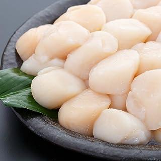 OWARI ホタテ貝柱 冷凍 北海道産 1kg
