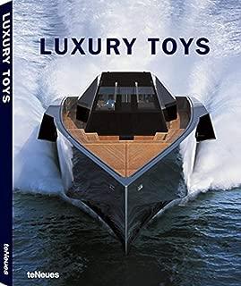Luxury Toys (Luxury Books)