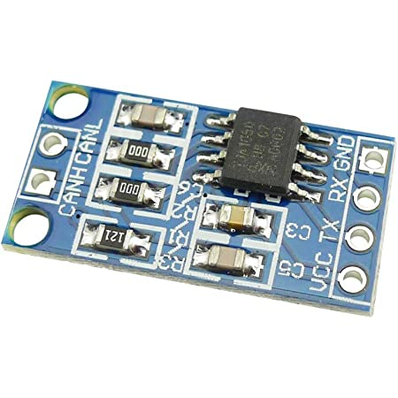 KKHMF TJA1050 CAN コントローラー ブスドライブ接続口モジュール