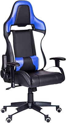 Amazon.com: Homall Gaming Chair Racing Office Chair Computer ...