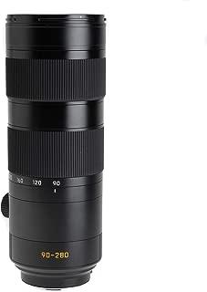 Leica 11175 Apo Vario-Elmarit-Sl 90-280/F2.8-4 Lens, for Sl and T Series