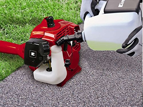 Einhell GC-BC 25 AS 27 cc Two Stroke Petrol Engine Brush Cutter and Grass Trimmer