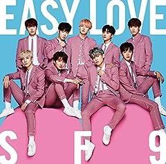 Easy Love -Japanese Ver.-
