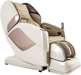 Osaki OS-PRO Maestro Massage Chair w/White Glove Delivery (Cream)
