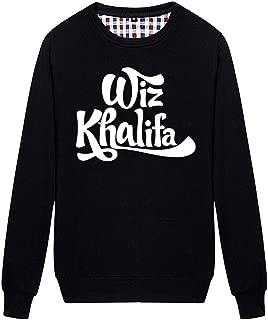 Chimpanzee Wiz Khalifa Logo Sweatshirt