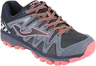 Trekking Shoes TK_Trek Lady 912 Gris Scarpe Uomo
