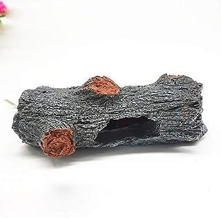 Yimosecoxiang Hermoso y Adecuado para Mascotas, Suministros de Resina para Acuario, decoración de árbol