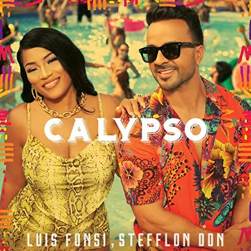 Luis Fonsi & Stefflon Don