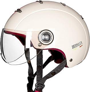 Amazon.es: casco jet con gafas
