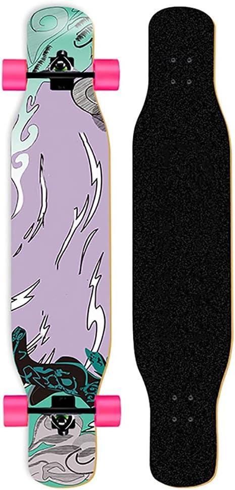 Skateboards 42 Inch Longboard Complete Surprise Colorado Springs Mall price Adult for Kids Skateboard