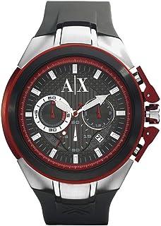 4c50d108f46 Moda - Armani Exchange - Relógios   Masculino na Amazon.com.br