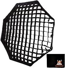 "GODOX Octagon 120cm / 47"" Umbrella Softbox Honeycomb Grid for Studio Flash Speedlite (Grid Only)"
