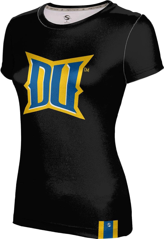 ProSphere Drexel University Girls' Performance T-Shirt (Solid)