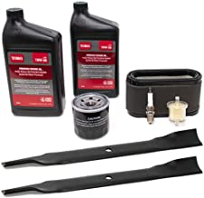 "Toro 42"" TimeCutter Single Cylinder Tune-Up Kit"