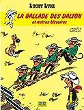 Lucky Luke - Tome 17 - Ballade des Dalton et autres histoires (La)