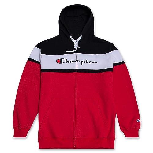 champion hoodie mens