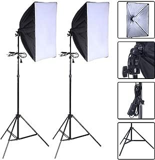 Safstar Photography Softbox Lighting Kit 24