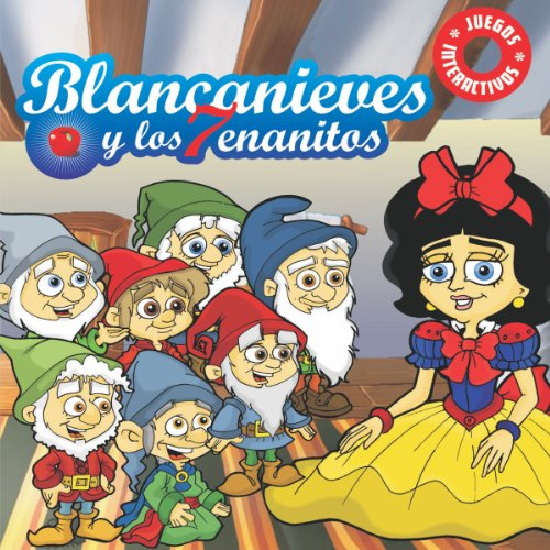 『Blancanieves [Snow White]』のカバーアート