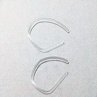 Ohrbügel kompatibel mit Jabra Style Bluetooth Headset Wireless Kopfhörer Reparatur Teile Zubehör