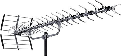 Xtreme Signal Long Range Yagi Style VHF/UHF HDTV Antenna (HDB91X)