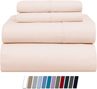 100 egyptian cotton bed sheets