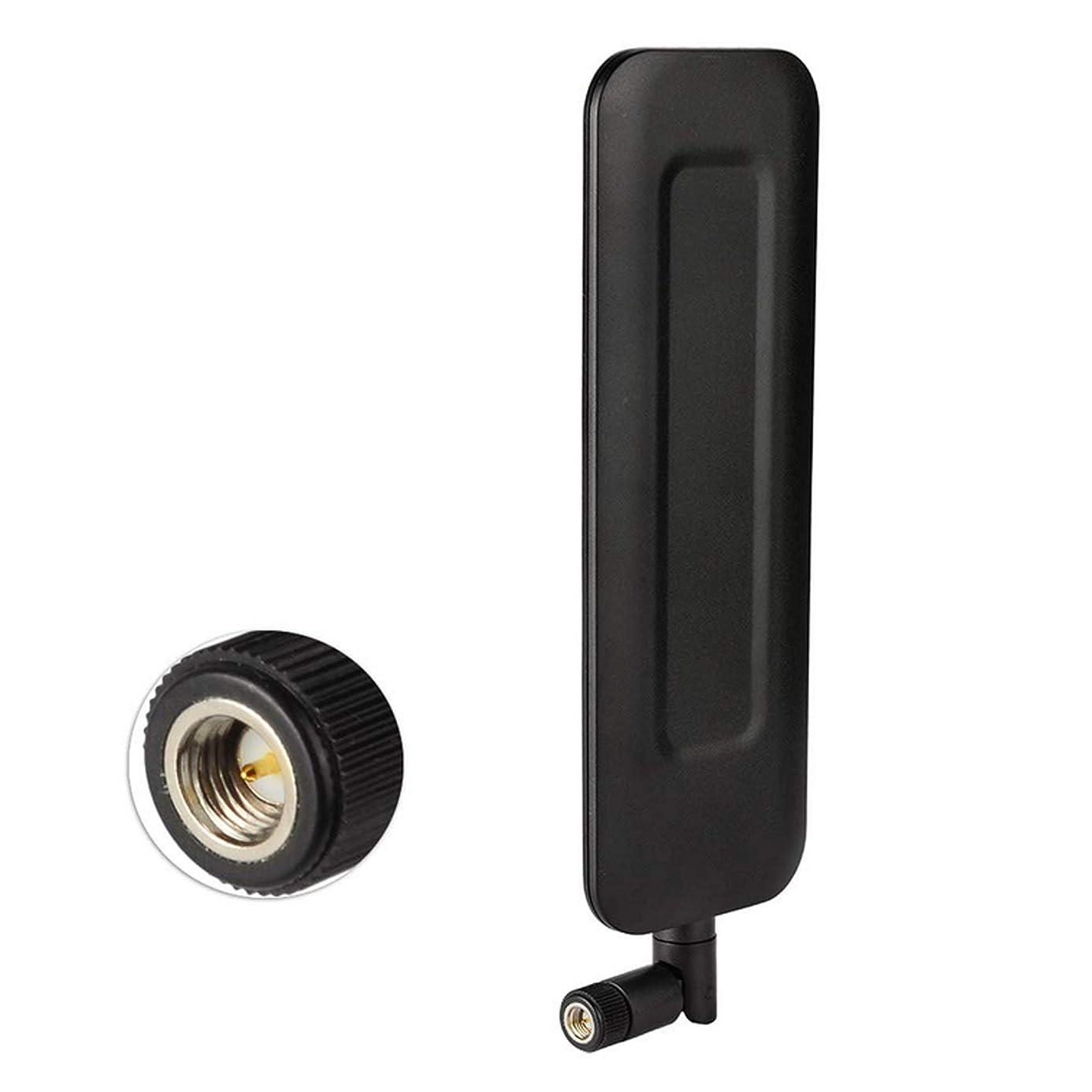 持ってるまっすぐにするチャップXI_XI 4G LTE 2dBi SMA 空中アンテナ ステルスカメラ GXW 12MP ワイヤレスゲームカメラ用