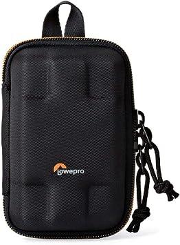 #U3 II uso ligero Lowepro Dashpoint AVC 80 cámara caso-negro