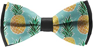 Perfect Men Gift Men's Classic Pre Tied Bow Ties for Wedding Business