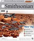 NSI Smithsonian Mars Dig Kit by Smithsonian