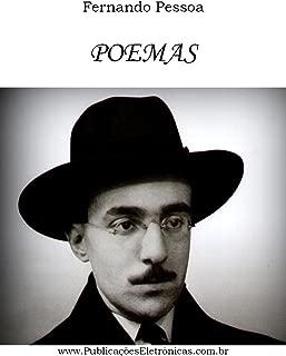 Fernando Pessoa - Poemas (Portuguese Edition)