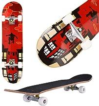 Aceshin Skateboard, 31
