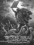 The Doré Bible Illustrations (Dover Fine Art, History of Art)