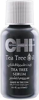 تشي زيت شجرة الشاي - سيروم للشعر