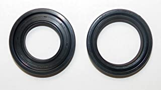 Yamaha ATV Crankshaft Oil Seal Kit by Pro-X Model 200 Blaster 2005-2006 WSM 42.2285