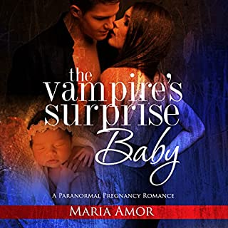 The Vampire's Surprise Baby     Billion Dollar Vampires, Book 1              By:                                                                                                                                 Maria Amor                               Narrated by:                                                                                                                                 Jay Harlequin                      Length: 6 hrs and 38 mins     Not rated yet     Overall 0.0