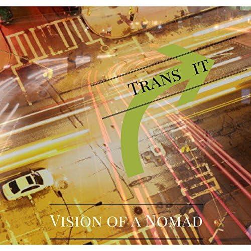 Visions of a Nomad feat. Michael Cuming, Silvana van Dijk & Sam Terrett